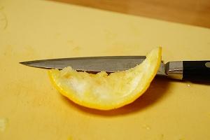 柚子胡椒 調理